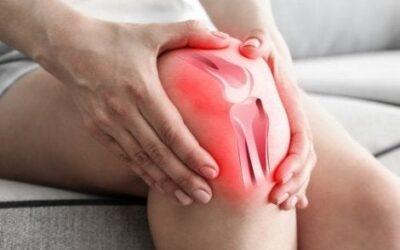 Knie artrose Oog in Al